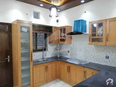 8 Marla Brand New House For Sale Located In Umar Block Sector B Bahria Town Lahore