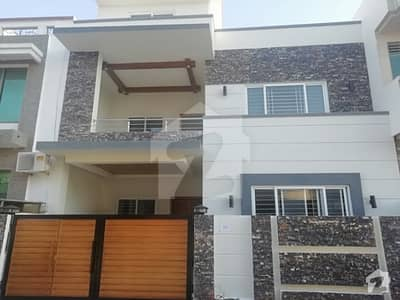 New Designer House Available For Sale In E-11/2