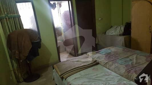 2nd Floor 5 Room Open Flat