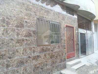 House Available For Sale At Faqeer Mohammad Road