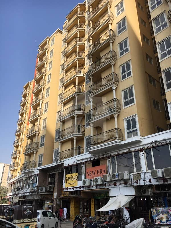 6th Floor Flat For Sale
