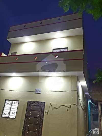 House Is Available For Sale At Gohad Pur Sialkot
