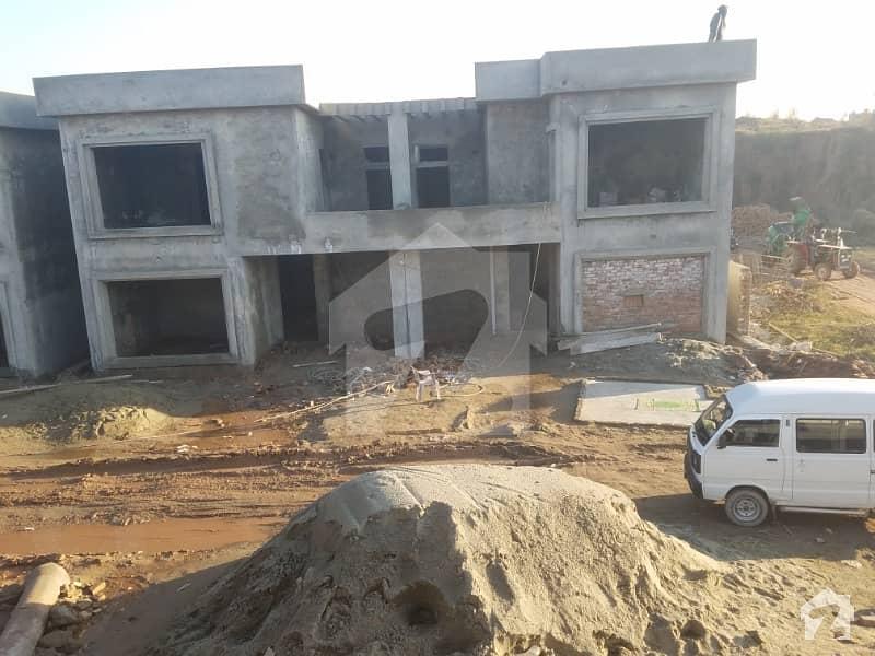 پی ایچ اے ایف آفیسرز ریزڈینسیا کوری روڈ اسلام آباد میں 4 کمروں کا 1 کنال مکان 2.9 کروڑ میں برائے فروخت۔
