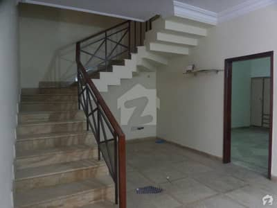 Commercial Bungalow For Rent In Clifton Block 2
