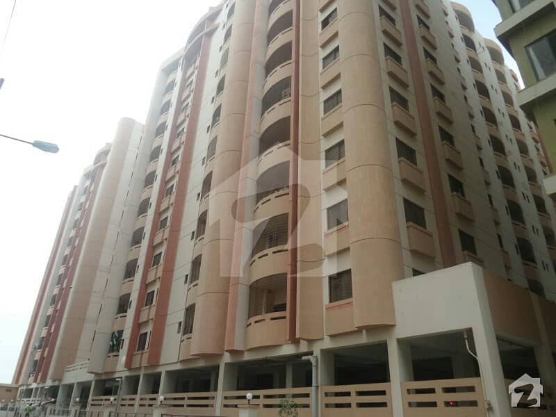 Brand New Alpine Tower Flat Available For Sale