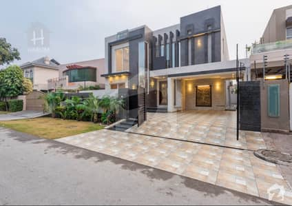 Full Basement with Swimming Pool Brand New Bungalow