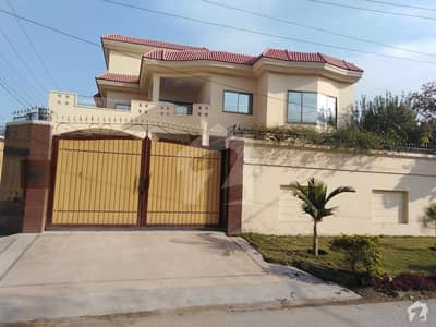 Good Location Home For Sale In Hayatabad Phase 2 - H3