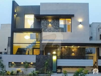 Outclass Adorable 10 Marla Brand New Palace Like Bungalow For Sale Dha Phase 5