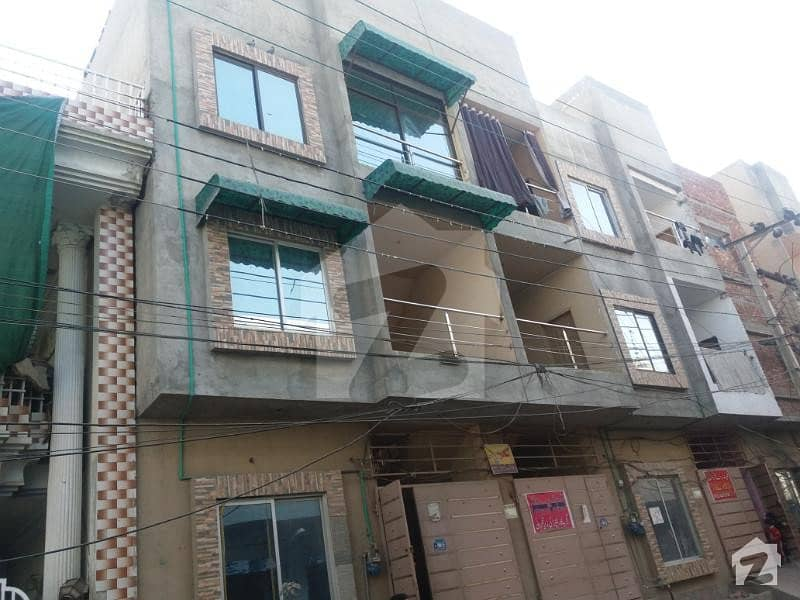 Room For Rent  Available Now In Allama Iqbal Town