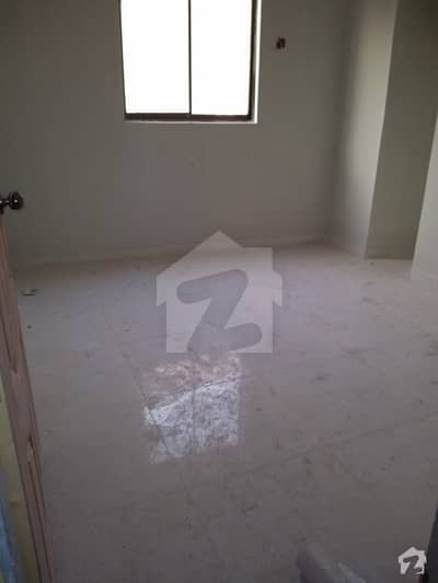 Flat For Rent In P  T Colony Near Punjab Chowrangi Clifton