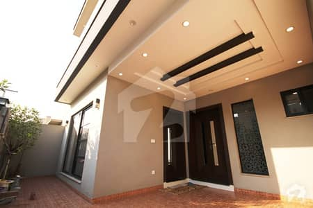 5 Marla Luxury House For Sale In State Life Housing Society Lahore