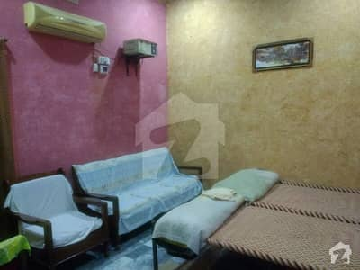 2. 5 Marla Double Storey Newly Built House For Sale
