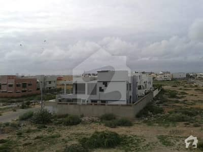 500 Yards Residential Plot For Sale