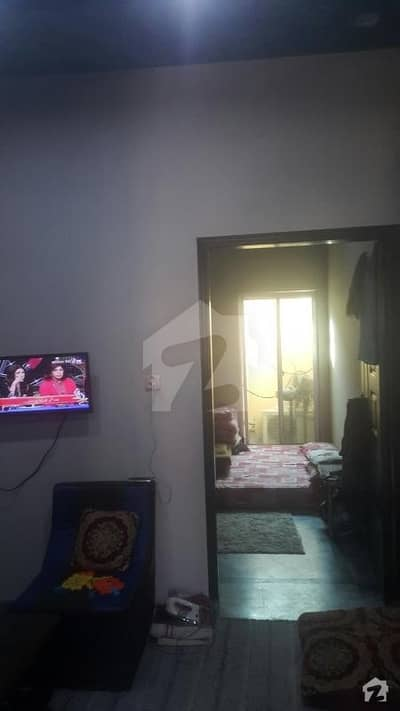 2. 5 Marla Double Storey Brand New House With 3 Rooms Attached Bath