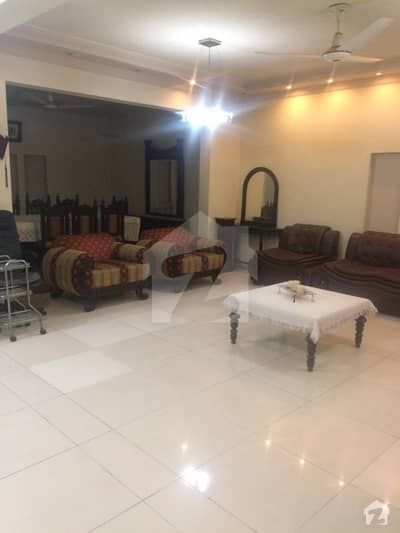 Fully Furnished Apartment Is For Rent