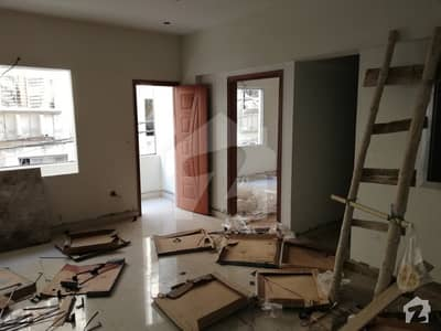 Brand New Flat for Sale With parking
