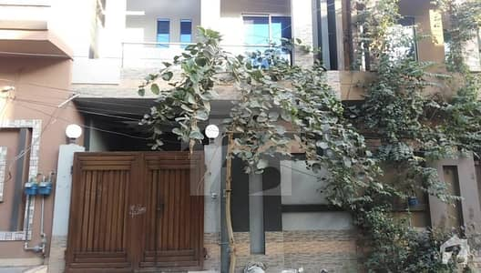 Brand New Double Storey House For Sale In Taj Bagh