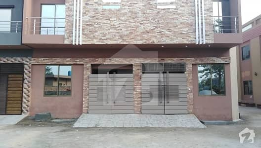 3 Marla Pair House For Sale At Good Location