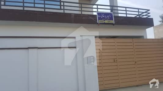 Brand New Lower Portion For Rent