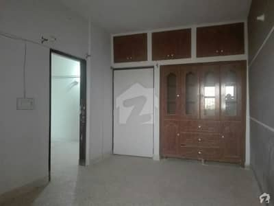 Pearl Luxury 3rd Floor Flat Available For Sale In North Karachi Sec 11C1