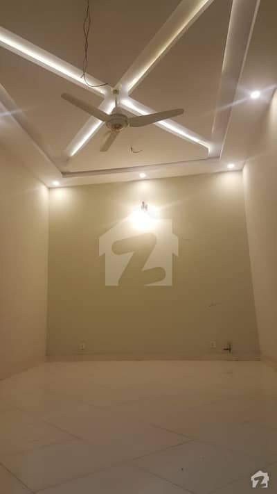 A 5 Marla Brand New House Is Available Sale