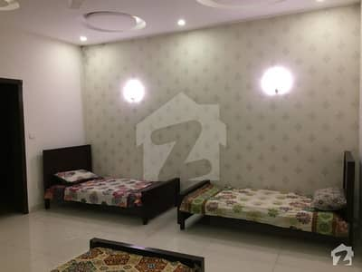 Luxury  Peaceful Living Hostel For Girls Available Here Near Umt University Revenue Society