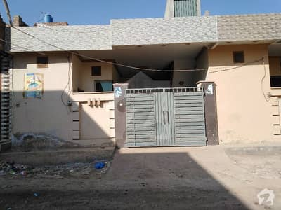 House Is Available For Sale On Main Road