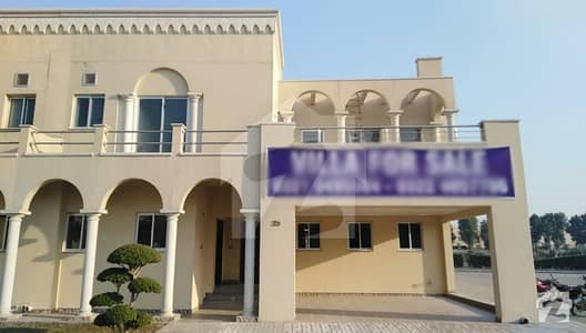 Low Cost Corner Luxury Villa Is Available For Sale In Bahria Orchard Phase 1