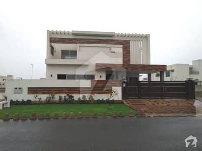 All real picture 1 kanal Luxury double unit corner house for sale in Dha phase 7 block R