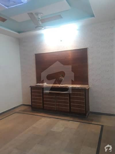 Hot Offer 5 Marla Outstanding Beautiful Upper Portion For Rent