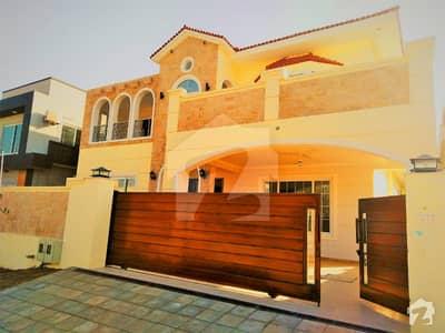 1 Kanal brand new elegant bungalow