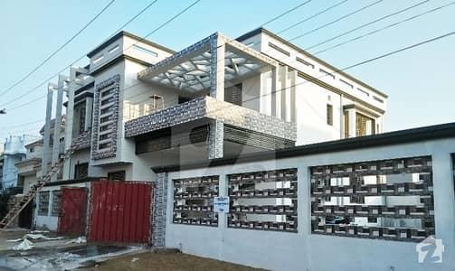6 Marla House Puli Top Khana For Sale