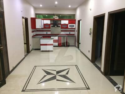 270 Sq Yards 3 Bed Dd Pent House With Roof For Sale