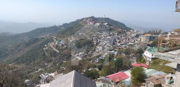 Awesome Murree View  Flat For Rent