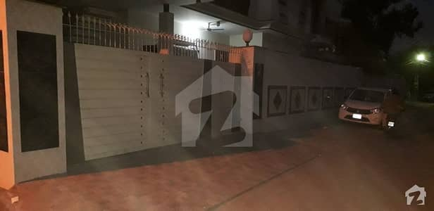 Single Storey, Corner House Is For Sale