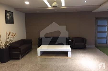 3 Beds Apartment Qurtaba Heights E-11 Margalla Facing