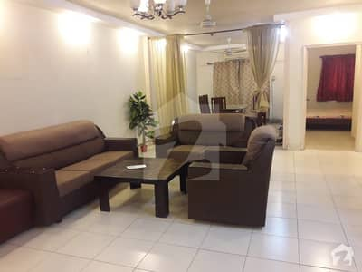 Rescom Estate Offers 3 Bed Room Furnished Apartment For Rent