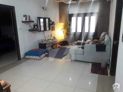 Apartment For Rent In Clifton block 2