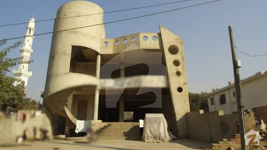 1 Kanal Commercial Plaza For Sale In Johar Town
