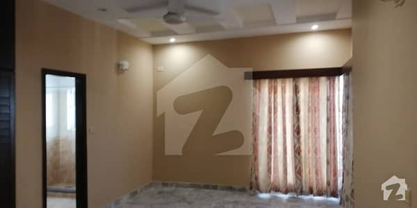Leads Offer 1 Kanal Upper Portion Beautifull House Facing Park near Commercial market Masjid Ring Road And Mall Raod