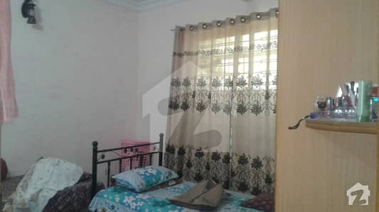 6 Marla House Up Portion For Rent In Shamas Colony H-13 Islamabad