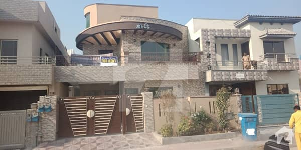 10 Marla Ground Floor For Rent In Bahria Town Phase 3