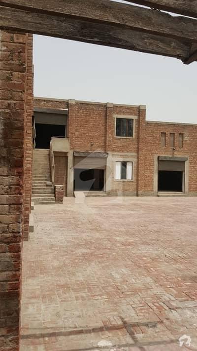 بیدیاں روڈ لاہور میں 8 کنال فارم ہاؤس 2 لاکھ میں کرایہ پر دستیاب ہے۔
