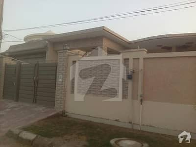 A Newly Constructed 12. 44 Marla House In Secured Colony