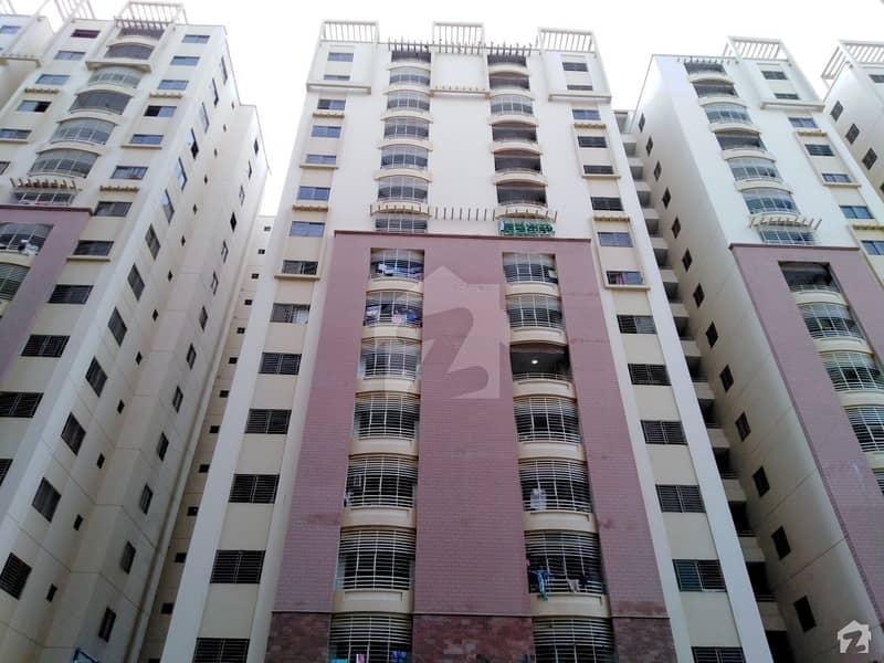 گلشنِ اقبال - بلاک 1 گلشنِ اقبال گلشنِ اقبال ٹاؤن کراچی میں 3 کمروں کا 6 مرلہ فلیٹ 1.25 کروڑ میں برائے فروخت۔