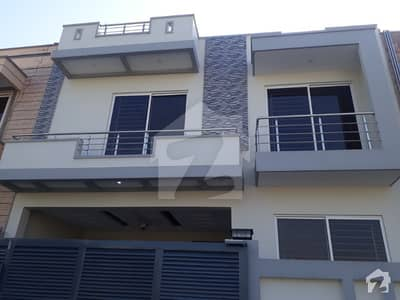 H-13 Brand New House For Rent