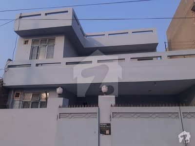 10 Marla Complet House Is Available For Rent