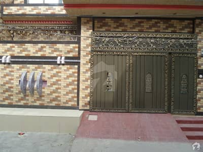Double Storey Brand New Beautiful House For Sale At Javed Town, Okara
