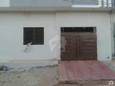 Double Storey Brand New Beautiful House For Sale At Al Rehman Town, Okara