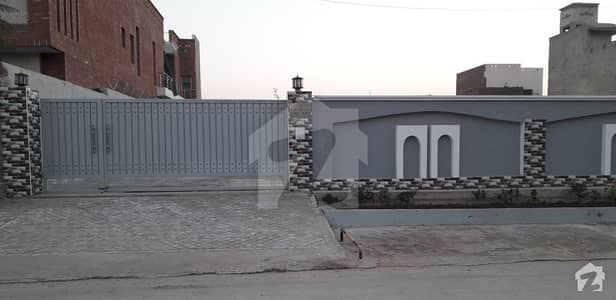 House For Rent At Main Shadman Town Ravi Block Double Gate